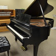 1956 Steinway model L satin ebony - Grand Pianos